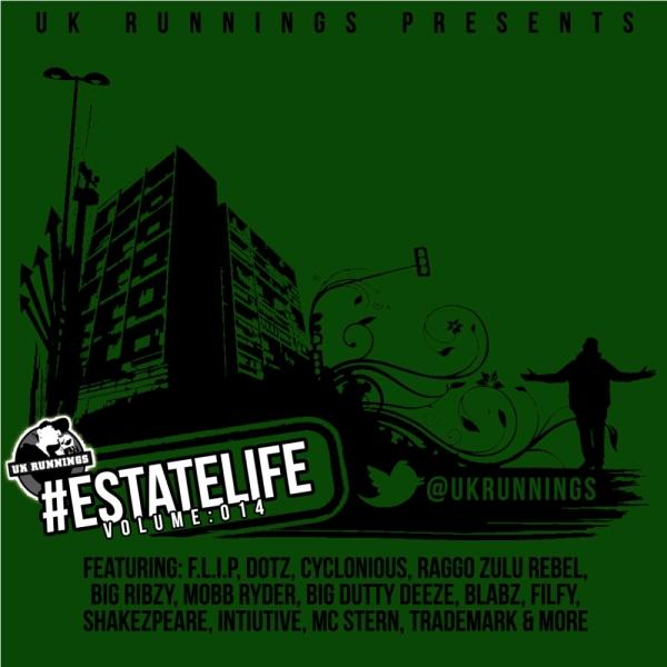 estate life 014 cover